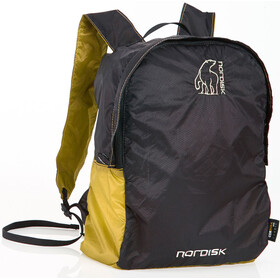 Nordisk Nibe Daypack 12l yellow/black